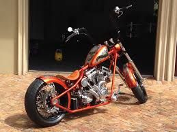 2015 custom west coast choppers cfl bach built choppers custom