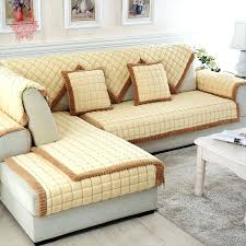 plaid sofas coffee beige quilting sofa cover sectional couch slipcovers furniture covers protector country loveseats plaid sofas
