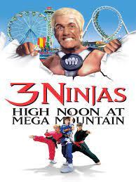 Amazon.de: 3 Ninjas: High Noon At Mega Mountain ansehen