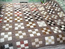 115 best Crochet Quilts images on Pinterest | Knit blankets ... & Baby Nine Patch Crochet Quilt pattern by Melanie Henderson free crochet  afghan pattern Adamdwight.com