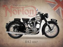 norton motorcycle tumblr