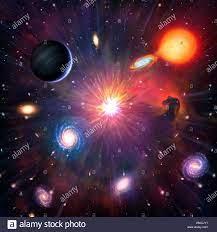 Lunas Y Estrellas Fotos e Imágenes de stock - Alamy