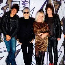Blondie Long Time Charts Debbie Harry Opens Up About Working With Sia And Blondies