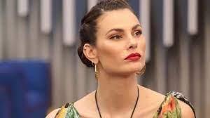 Dayane Mello ganha apoio de famosos na final do Grande Fratello VIP, o BBB  da Itália - Zoeira - Diário do Nordeste