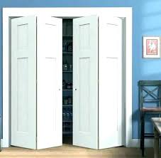 96 closet doors bypass inch wide bifold within designs 15