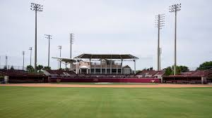 Cougar Field Seating Chart Baseball Stadium College Of Charleston Athletics