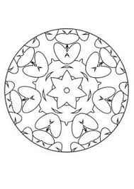 Small Picture Mandala 168 Coloring page MANDALA coloring pages Mandalas
