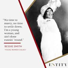 Bessie Smith Quotes