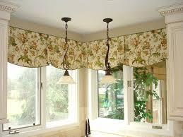15 amazing kitchen curtains valances ideas
