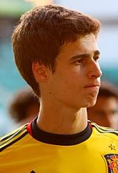 Uefa şampiyonlar ligi yarı final rövanş karşılaşmasında chelsea, real madrid'i ağırladı. Kepa Arrizabalaga Wikipedia