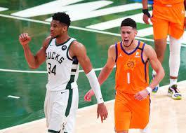 Bucks vs Suns Game 5 Prediction: 2021 ...