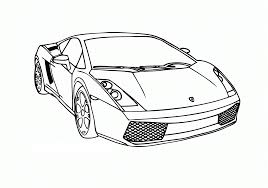You can color your cars online or print pictures, or download it to your computer. Free Printable Race Car Coloring Pages For Kids