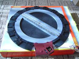 hornby electronic turntable model railway electrics hornby turntable r070