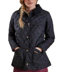 Barbour Ladies Quilts Jacket | Red Rae Town & Country Barbour ... & Barbour Ladies Annadale Shaped Quilted Jacket - Black Adamdwight.com