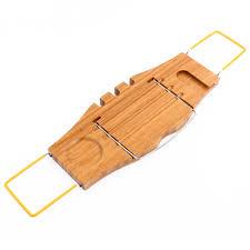 Bathtub Tray Online Buy Wholesale Bathtub Caddy From China Bathtub Caddy