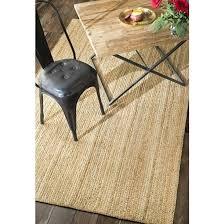 oval jute rug 6 x 9 oval hand woven jute rug natural rug oval jute rug