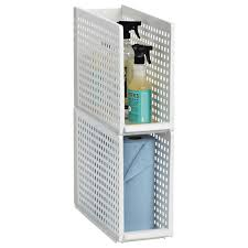 narrow storage bins. Wonderful Bins Intended Narrow Storage Bins E