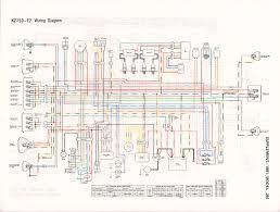 1981 kawasaki wiring diagram wiring diagram for light switch \u2022 kawasaki gt 550 wiring diagram kawasaki wiring diagram wiring rh jasonandor org kawasaki klf 300 wiring diagram 1981 kawasaki kz750 wiring