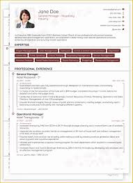 Curriculum Vitae Template Free Of Cv Resume Template In Word Fully