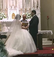 dina manzo wedding dress. lauren manzo wedding photo dina dress