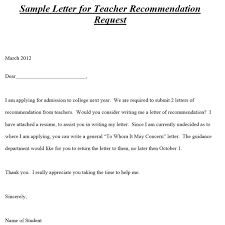 asking for recommendation letter from professor sample letter of recommendation for teacher and how to write a good