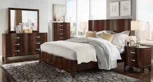 Klaussner Bedroom Furniture Serenade Ii Panel Bedroom Set Klaussner Furniture Cart