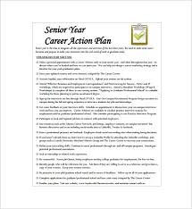 sample career plan career action plan template 15 free sample example