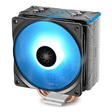 <b>Кулер</b> для процессора <b>DEEPCOOL GAMMAXX GT</b> Black RGB ...