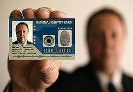 Identity - Card Man Keesing Technologies Holding