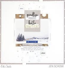 December Reveal Design Team Inspiration | Elle\u0027s Studio Blog