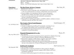 Brilliant Design How To Fill Out A Resume How To Fill Out Resume