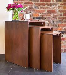 picture perfect furniture. perfect space saving ideas for furnishing your home nesting tables are great all purpose picture furniture n