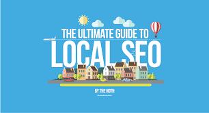 Ultimate Guide For Local SEO | SEO Company in Bangalore