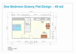 one bedroom house plans in south africa beautiful granny flat building plans south africa with 1