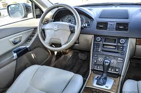 2003 volvo xc90 interior. volvo interior 1 2003 xc90 i