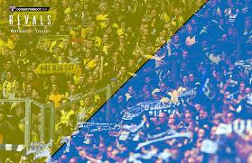 Rivals: Schalke 04 vs Borussia Dortmund
