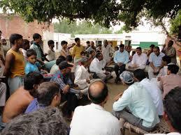 short essay on the history of panchayati raj in