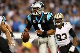 Newton New Saints Panthers Board The - News On Orleans Football Cam Gets Touchdown Run Newslocker
