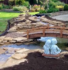 41 unique garden water features to