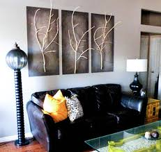 15 original ideas for branches and branch decorations at home