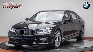 2018 bmw b7. perfect 2018 new 2018 bmw 7 series alpina b7 xdrive sedan with bmw b7