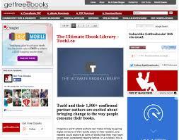 best websites to ebooks hongkiat computerbooks