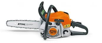 Stihl Ms 171 Chain Saw South Side Sales Power Equipment