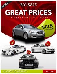 Sell Car Flyer Omfar Mcpgroup Co