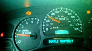 2004 Chevy Silverado Engine Light Chevy Avalanche Check Engine Light Blinking Pogot