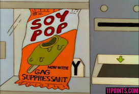 Simpsons Vending Machine Enchanting 48 Predictions About 48 The Simpsons Got Right