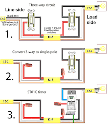 Double Light Switch Wiring Diagram 4ac823 Light Switch Wiring Diagram Double Pole Wiring