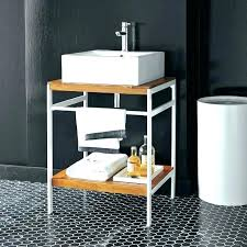 Marvelous Gallery Of Page 133 Brilliant Your Home Ideas Light Blue Cool West Elm  Bathroom Vanity 2