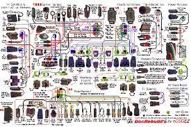 docrebuild's 1965 oosoez wiring guides 1969 corvette wiring diagram free at 1975 Corvette Wiring Diagram
