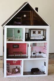 inexpensive dollhouse furniture. Dollhouse For My Girls. Made Almost Entirely From Scraps Found In Garage And Around The Inexpensive Furniture 0